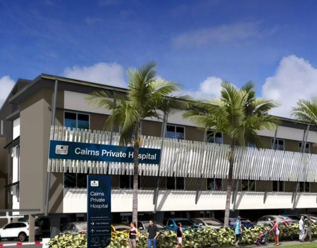 Greenslopes Emergency Centre | Impact Healthcare