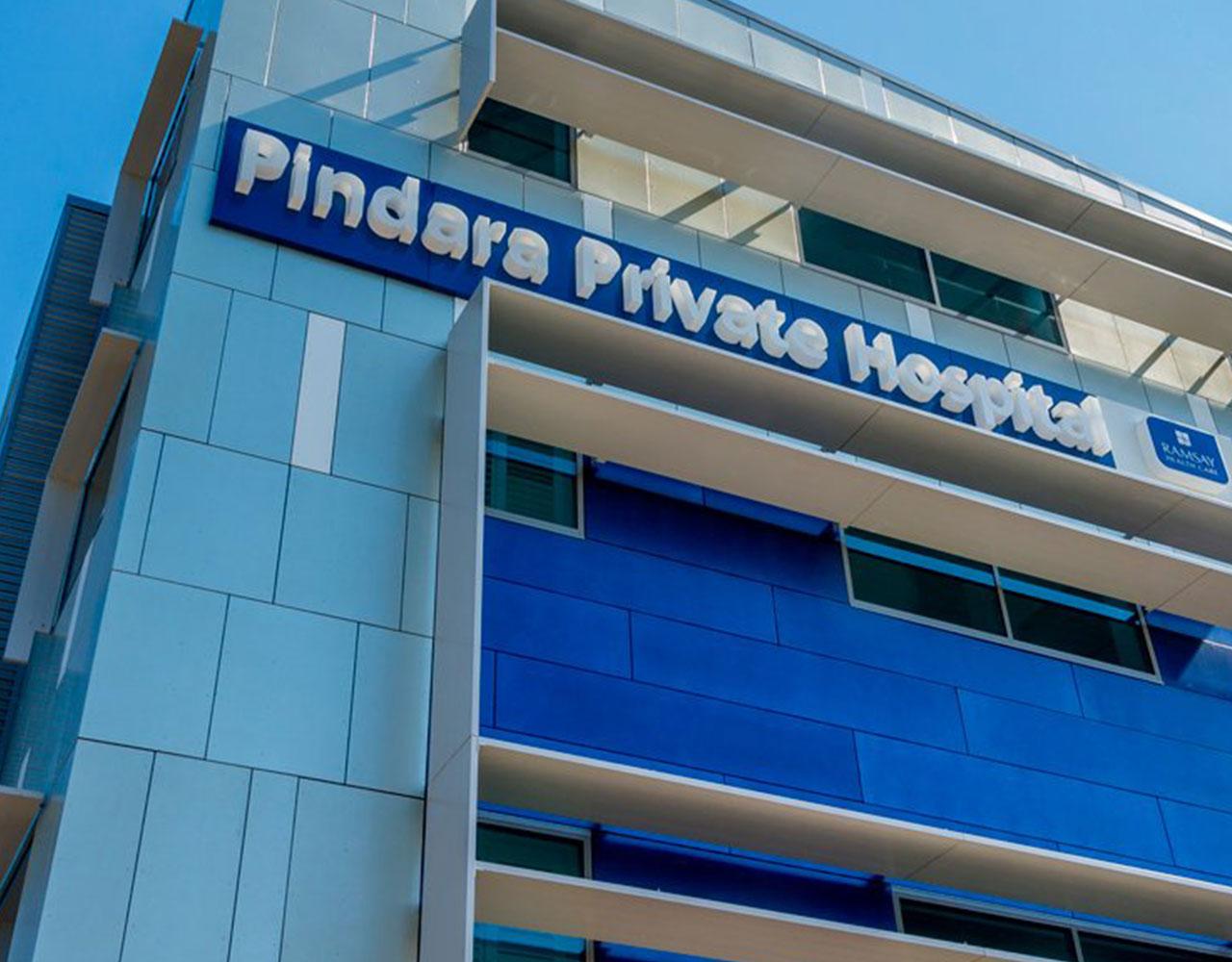 Pindara Private Hospital